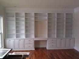 inspiring handmade built in home office by a k custom interiors custommade home design decor ideas built bookcase desk ideas