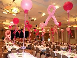 best ideas about breast cancer fundraiser breast breast cancer event decor such an inspiring cause and these decorations are very cute