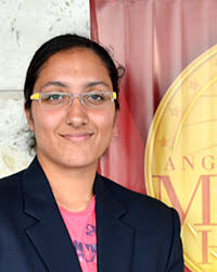 Navjeet Kaur Dhillon, Discus Throw - JN_Navjeet