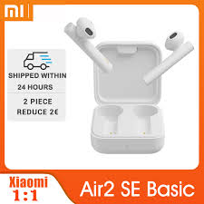 <b>2020</b> New <b>Xiaomi Mi Air 2 SE</b> AirDots pro 2 <b>SE</b> Bluetooth Earphone ...