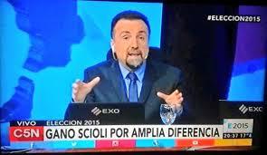 Mientras exista el kircherismo, Macri no tendrá problemas.