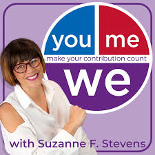 YouMeWe make your contribution count for you • me • we