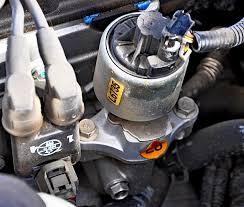<b>Клапан EGR</b> (ЕГР): признаки неисправностей, ремонт и затраты