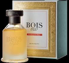 <b>Bois 1920 Sandalo e</b> the EDP 100ml at The Perfume Shoppe.