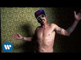 <b>Red Hot Chili Peppers</b> - Dark Necessities [OFFICIAL VIDEO ...