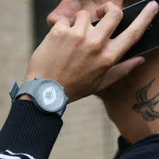 Блог :: Бельгийские дизайнерские <b>часы Komono</b>