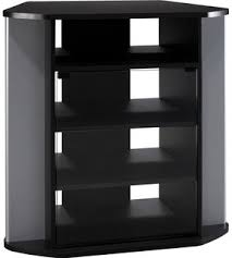 bush furniture visions corner tv stand blacksilver amazoncom altra furniture ryder apothecary