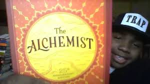 book of the day the alchemist by paulo coelho book review book of the day the alchemist by paulo coelho book review