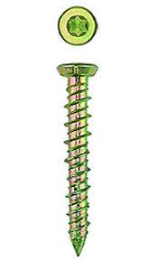 Шурупы рамные потайной головкой TORX 30, 7,5х72мм ТФ2 ...