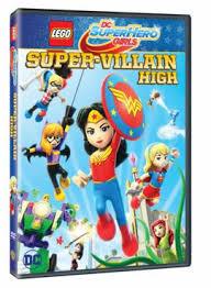 <b>Lego</b> DC <b>Super Hero Girls</b>: Super-Villain High - Wikipedia