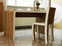 cardboard furniture by giorgio caporaso card board furniture