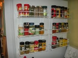kitchen spice rack ideas spice racks spice rack revolving spice rack container store home ideas
