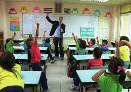 classroom management chiang mai citylife classroom management