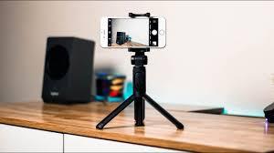 <b>Mi Selfie Stick Tripod</b> - Best Accessory for Smartphone Vloggers ...