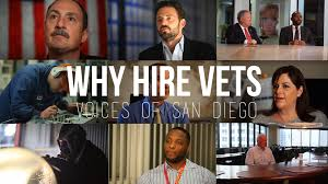 why hire vets voices of san diego why hire vets voices of san diego