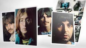 <b>The Beatles</b> (<b>White</b> Album) - Anniversary Releases - YouTube