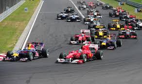 GP de Hongrie - Qualifications - Q2: le classement