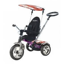 <b>Трехколесный велосипед</b> RT <b>ICON 3</b> Fuksia Angel - купить ...