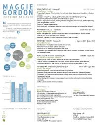 resume format for interior designer le also interior design interior design