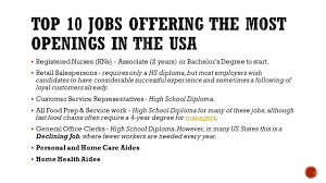 take out your a z job skills sheet now imagine your perfect registered nurses rns associate 2 years or bachelor s degree