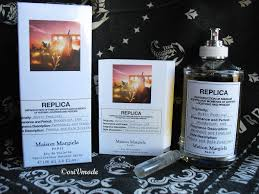 <b>Maison</b> Martin <b>Margiela</b> Replica Music Festival EDT — Дух свободы ...