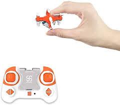 Pocket RC Quadcopter Mini Drone Nano for Kids and ... - Amazon.com