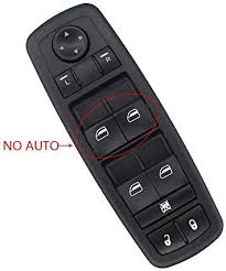 Driver Side Master Power Window Switch For Dodge ... - Amazon.com