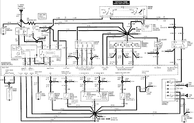 1988 jeep wrangler wiring diagram wiring diagrams and schematics 1993 jeep wrangler 4wd 2 5l fi ohv 4cyl repair s wiring