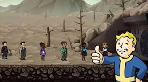Fallout Shelter ile ilgili görsel sonucu