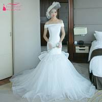 <b>Mermaid Wedding</b> Dress