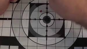 Как быстро пристрелять <b>оптический прицел</b> - YouTube