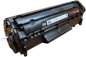 Купить набор <b>картриджей HP 12A</b> Dual Pack (<b>Q2612AF</b>) для ...