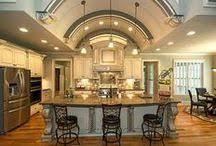Don Gardner Architects on PinterestI Want That Kitchen   Don Gardner invites you to view our large kitchen house plans