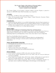 scholarship essay format  sponsorship letter  scholarship essay formatpng