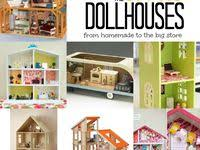 Dollhouses and Roomboxes - Ideas for Inspiration: лучшие ...