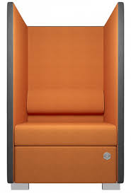 Одноместный <b>диван PRIVATE</b> от компании <b>KULIK SYSTEM</b> ...