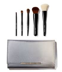 <b>Bobbi Brown Essentials Travel</b> Brush Set - N/A N/A in 2020 | Bobbi ...