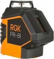 <b>RGK PR</b>-<b>81</b> 20 м, кейс (4610011873270) – купить <b>лазерный</b> ...