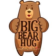 <b>Big Bear Hug</b> - Home | Facebook