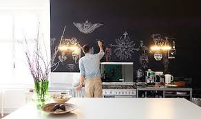 weve all seen dry erase whiteboard walls used in offices but what about the alternative walls outfitted with chalkboard paint thats right whats old chalkboard paint office