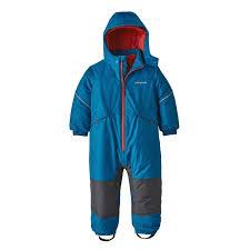 Patagonia Baby <b>Snow</b> Pile <b>One</b>-<b>Piece</b> Snowsuit