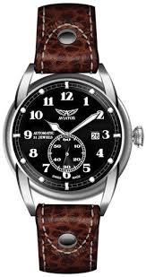 <b>Aviator</b> Bristol <b>V</b>.<b>3.07.0.081.4</b> - купить <b>часы</b> по цене 80500 рублей ...