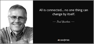 Image result for paul hawken