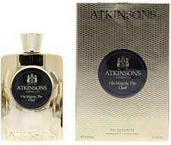 Atkinsons HIS Majesty The Oud Eau de Parfum ... - Amazon.com