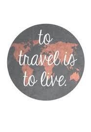 Travel Quotes on Pinterest   Adventure Quotes, Travel Inspiration ... via Relatably.com