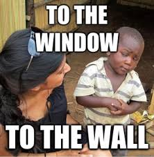Best Skeptical African Kid Meme - best skeptical african child ... via Relatably.com