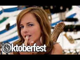 Oktoberfest 2014 - The Complete Video of the Oktoberfest - YouTube