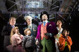 charlie and the chocolate factory musical competition win tickets charlie and the chocolate factory musical competition win tickets and a fantastic experience for your family the huffington post