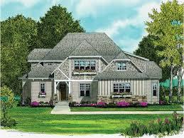 House Plans  Home Plans  Floor Plans and Home Building Designs        Craftsman House Plans BR  Bath  Garage  Sq Ft