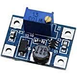 TOOGOO(R) 5pcs <b>High</b> Current <b>2A SX1308 DC</b>-<b>DC</b> Adjustable ...